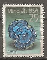Etats-Unis USA 199- Mineral Obl - Vereinigte Staaten
