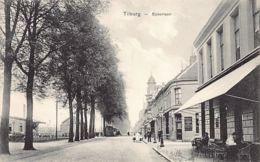 TILBURG (NB) Spoorlaan - Tilburg