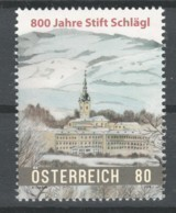 """Österreich 2018: """"Stift Schlägl """" Postfrisch Luxus (siehe Foto/Scan) - 1945-.... 2. Republik"""