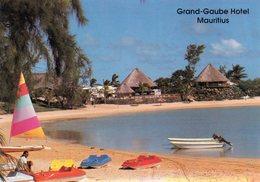 CPSM,  Ile Maurice, Grand Gaube Hôtel - Postcards