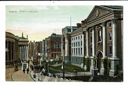 CPA-Carte Postale -Irlande - Dublin- Trinity College -VM17205 - Dublin
