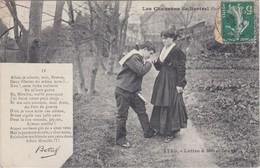 Les Chansons De Botrel - Lettre à Mireille IV - Bretagne