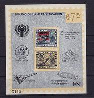 Nicaragua Block 127 ** - Nicaragua