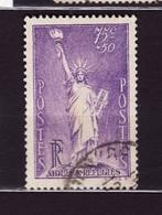 1936 N 309 Obli AF 325 - France
