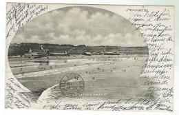 NEWPORT - Easton Beach - 1904 - Newport
