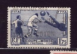 1938 N 396 Obli AF 340 - France