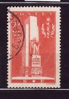 1938 N 395 Obli AF 342 - France