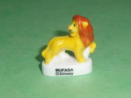 Fèves / Disney : Le Roi Lion , Mufasa     T126 - Disney
