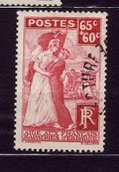 1938 N 401 Obli AF 343 - France