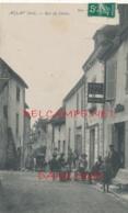 39 // ARLAY   Rue Du Centre - France