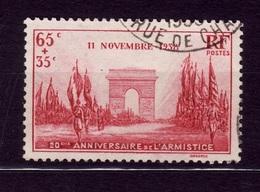 1938 N 403 Obli AF 345 - France