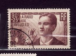 1938 N 418 Obli AF 347 - France