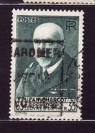 1938 N 377 Obli AF 348 - France