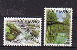 LUXEMBOURG     Neuf **    Y. Et T.     N° 1474 / 1475     Cote: 4,00 Euros - Ongebruikt