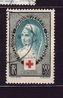 1939 N 422 Obli AF 355 - France