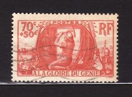 1939 N 423 Obli AF 356 - France