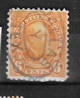 233A  Dallas - Used Stamps
