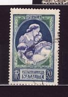 1939 N 440 Obli AF 361 - France