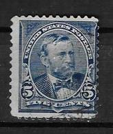 185 - Used Stamps