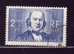 1940 N 464 Obli AF 365 - France