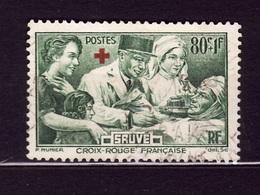 1940 N 459 Obli AF 367 - France