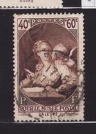1939 N 446 Obli AF 376 - France