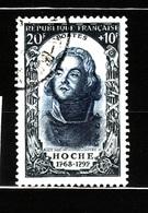 1950 N 872 Obli AF 382 - France
