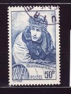 1940 N 461 Obli AF 384 - France