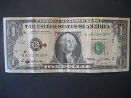 USA- 1 Dollar 1963 - Non Classés