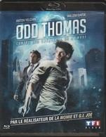 DVD Blu Ray ODD THOMAS Contre Les Creatures De L'ombre - Ciencia Ficción Y Fantasía