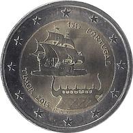 2E186 - PORTUGAL - 2 Euros Commémorative - Timor 2015 - Portugal