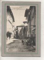 CPA (82) MONTRICOUX - Aspect De La Grand-Rue, Avenue De Caussade En 1940 - Autres Communes