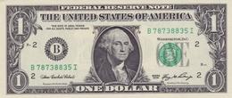 U.S.A. P. 523a 1 D 2006 UNC - Billets De La Federal Reserve (1928-...)