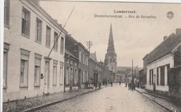 Londerzeel :  Brusselschestraat , Rue De Bruxelles - Londerzeel