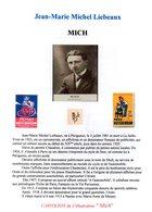 Illustrateur : Mich : Cartoliste De 29 Pages Et 180 Reproductions De Cpa De L'illustrateur - Mich