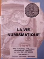 LA VIE NUMISMATIQUE - 2017 - N°1 - Français