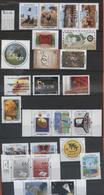 Maroc; 2012 Année Complète ,TP N° 1626 à 1661;avec Feuille Cachets De Tanger;NEUFS**;MNH;Morocco;Marruecos - Maroc (1956-...)