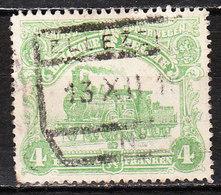TR76  Emission Du Havre - Bonne Valeur - Oblit. ELLEZELLES - LOOK!!!! - 1915-1921