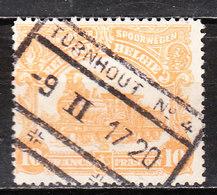 TR78  Emission Du Havre - Bonne Valeur - Oblit. TURNHOUT - LOOK!!!! - 1915-1921