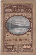 Guide Des Ardennes Belges   Alle Sur Semois - Culture