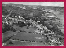 Carte Postale Moderne Asquins - Vue Panoramique Aérienne - Autres Communes
