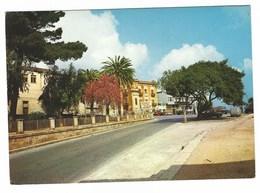 CL142 -  ALCAMO TRAPANI PIAZZA BAGOLINO 1972 - Italia