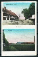 Alemania - Postal - Andere