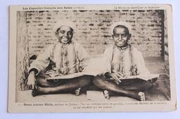 Les Capucins Français Aux Indes - La Mission Du Sacré Coeur En Rajputana - Deux Jeunes Bhils, écoliers Du Jhabua - India