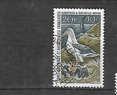 TAAF  1968  Albatros  Cat Yt N° 24  Oblitéré  Cote 320 E - Used Stamps