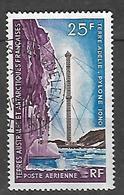 TAAF  1966  Poste Aérienne     Cat Yt N° 13  Oblitéré - Airmail
