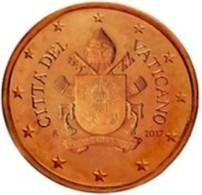 Vatikaanstad 2020    1 Cent  Met De Nieuwe Afbeelding !!  Zeer Zeldzaam - Extréme Rare !!!! Leverbaar - Livrable !! - Vatican