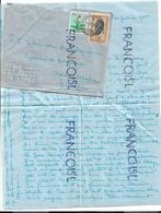 Lettre Adressée à M. Le Ministre De Belgique Pierre Roersch, Légation De Belgique à Addis-Abeba - Manuscripts