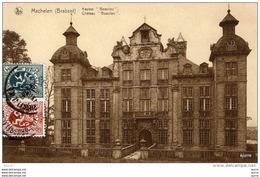 Machelen - Kasteel - Château BEAULIEU - Machelen