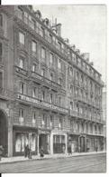 PARIS (75008) : Siège De L'Assurance Franco-Asiatique Et De La Sté Intern. D'Epargne Capitalisation, 85, Rue St. Lazare. - Banques